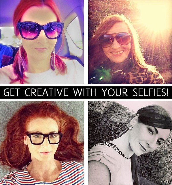 Instagram Tips: Get create with your selfies