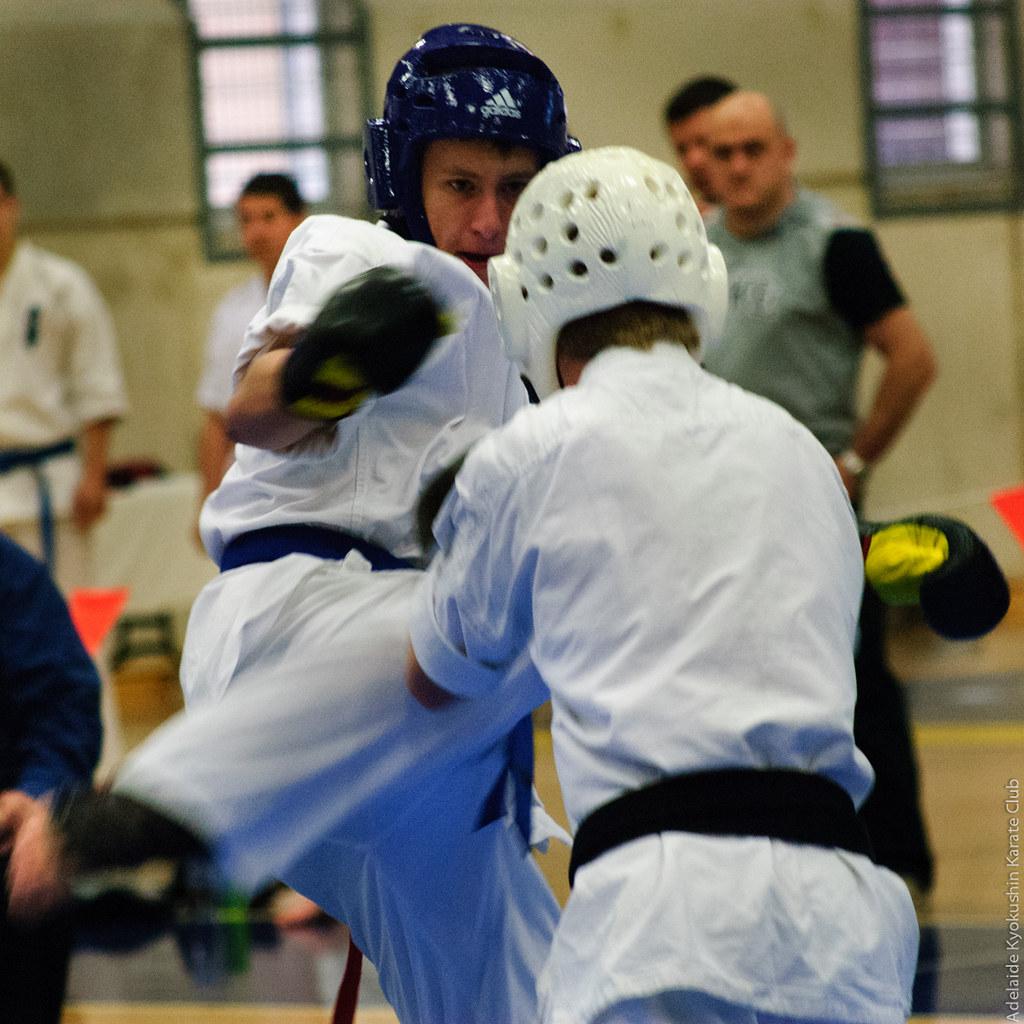 Australian Kyokushin Tournament 2014-28