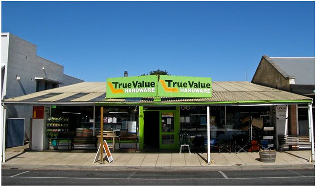True Value Hardware is one of the winners of Roy Morgan's 2014 Customer Satisfaction Awards