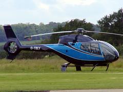 G-TBLY EC120 Panshanger 12-06-04