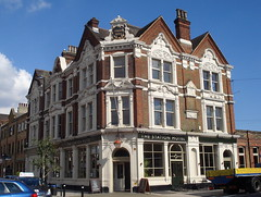 Picture of Station Hotel, SE13 5NB