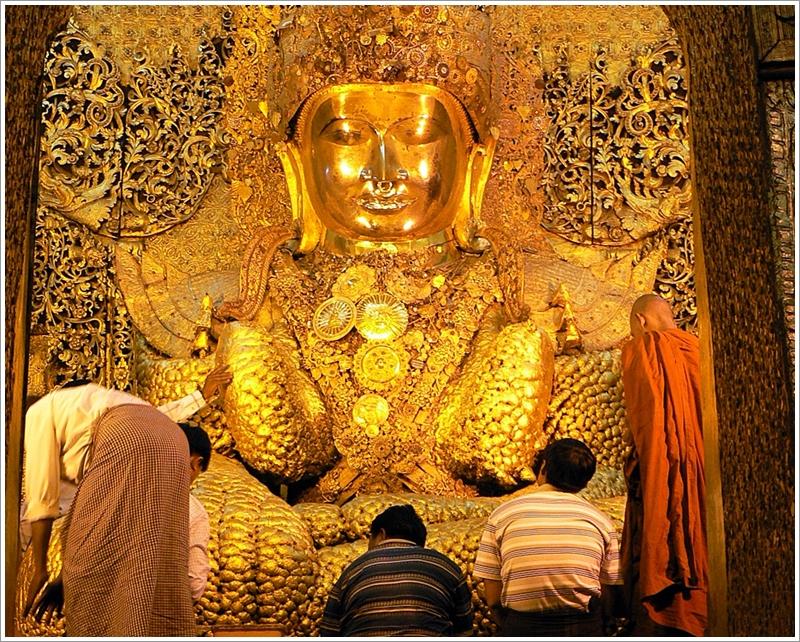 1佛祖聖像