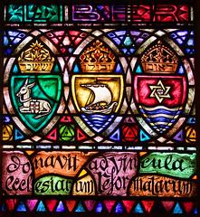 donavit ad vincula... ecclesiarum reformatarum