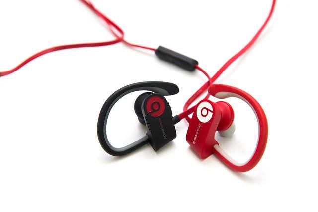 輕巧無線 Beats Powerbeats 2 wireless 無線無線耳機 @3C 達人廖阿輝