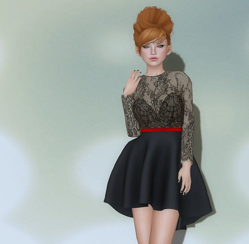 Dead Dollz Autumn/Winter Collection