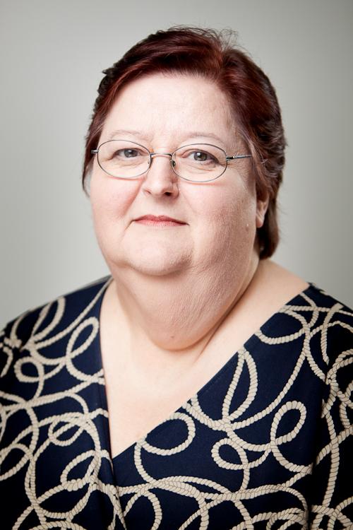 Patricia Hempsmyer