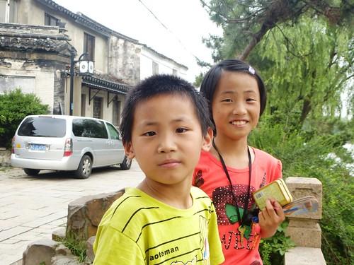 Jiangsu-Suzhou-Colline vers Centre-ville (31)