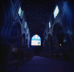 #1789 Chester cathedral [UK]