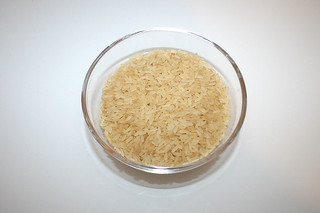 12 - Zutat Reis / Ingredient rice