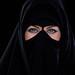 Arabic Eyes by strelar