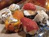 A #Sushi & #Sashimi #Mosaic - hm6033