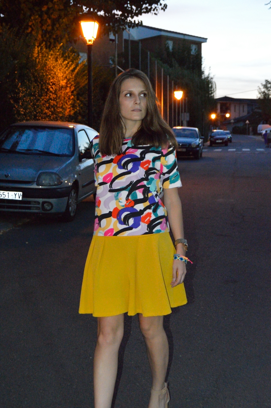 lara-vazquez-mad-lula-style-color-tee-yellow-skirt