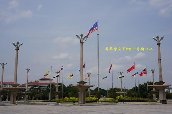 吉隆坡02太子城廣場