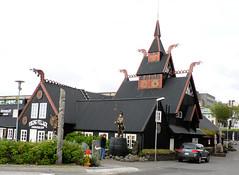 Hafnarfjörður, Iceland
