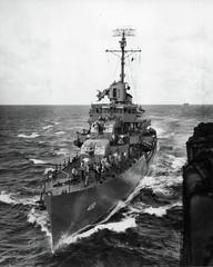 USS McCall DD-400
