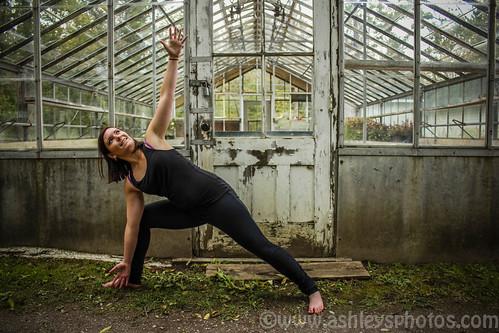 Yoga @ Guildwood Park (4)