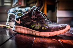 Free Run+ 2 - Everyday Shoes