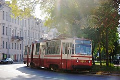 Saint-Petersburg tram LVS-86 8150 _20140921_0462