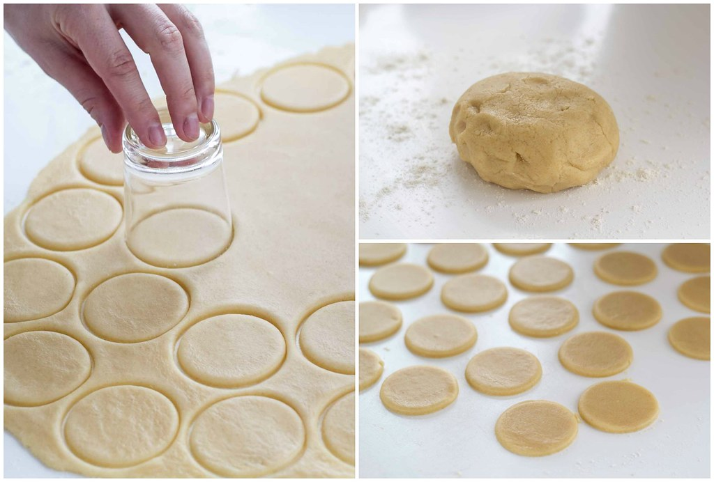 Recipe for Homemade Danish Jewish Cookies (Jødekager)