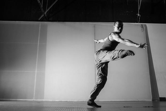 Hanoi Stardus Dance Rehearsal