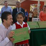 Escuela Ignacio Allende.   24 Septiembre 2014