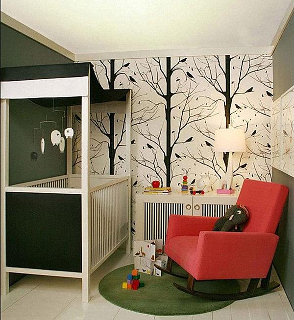 Small-nursery