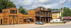 Missouri Hick Bar-B-Q