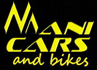 Manicars
