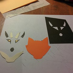 Fox parts kit