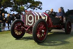Fiat S61 Racing 1910 1