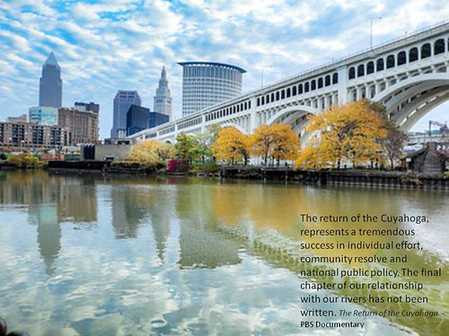 Return of the Cuyahoga