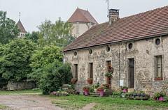 St-Thibault-en-Auxois