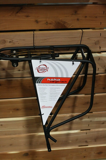 koko rack planet bike