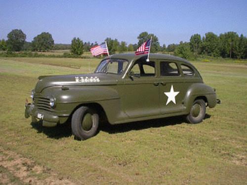 Plymouth_Army_Staff_Car_1942_Rick_Feibusch-2008