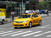 Toyota Camry (NYC Taxi)