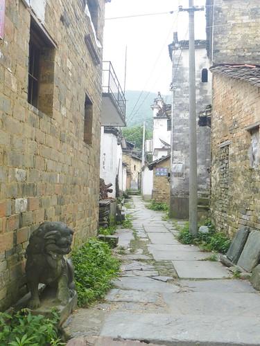 Jiangxi-Wuyuan- Guankeng (6)