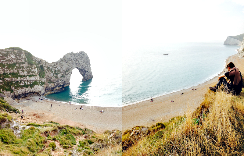 durdle door2