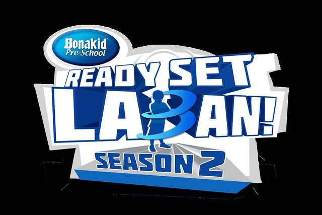 Ready, Set, Laban! Season 2 with Bonakid Pre-School