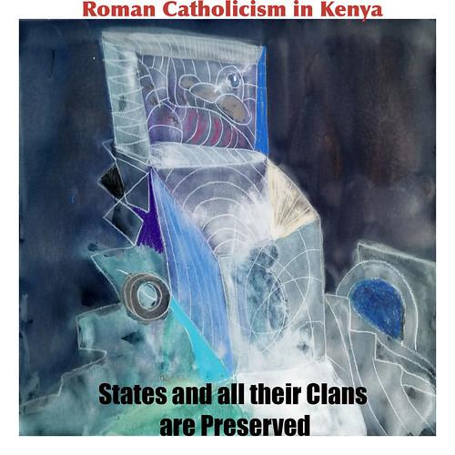 Roman Catholicism in Kenya