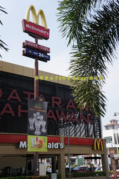 馬來西亞自由行16