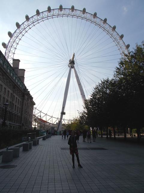 LONDON 1020