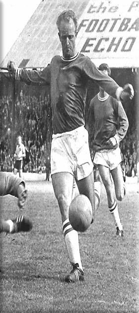 picture of Ivor Allchurch