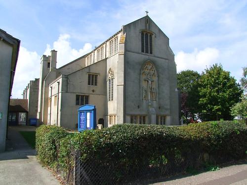 Clacton St James