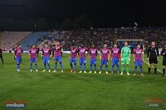 Steaua-Astra, 0-0
