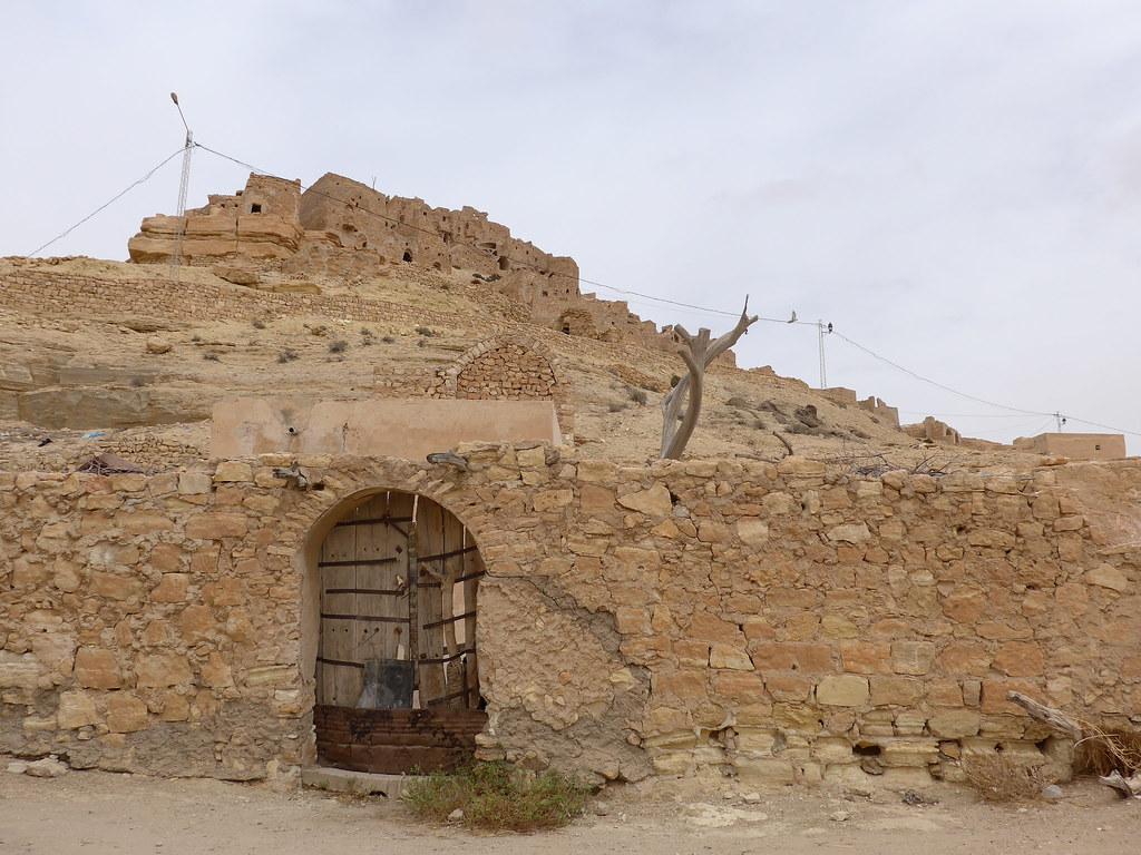Berber Haus