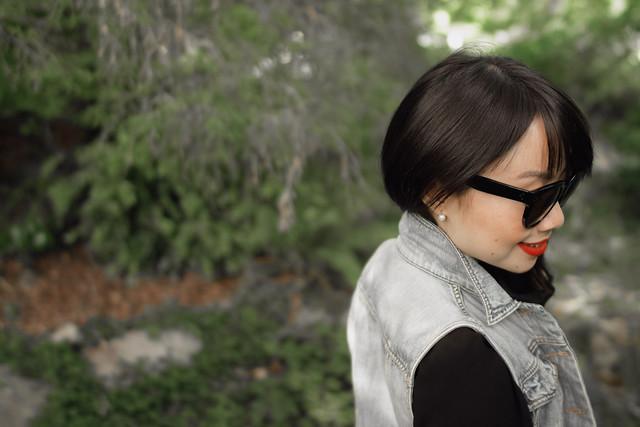 celine audrey sunglasses wide face