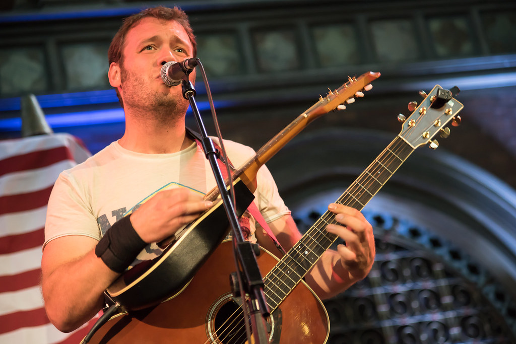 Daylight Music 4th July 2015 - Rodney Branigan