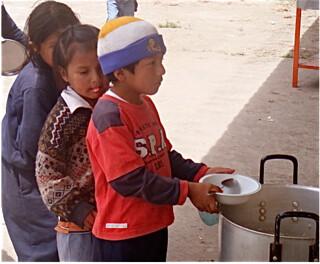 ecuador children