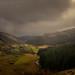 Glenmacnass Wicklow by burgootim