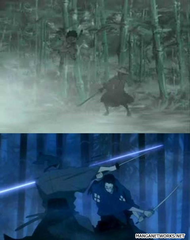 32421628330 3fbefa1b40 o 7 ví dụ về anime xuất hiện trong hoạt hình Mỹ